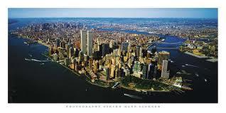 El barrio de Manhattan