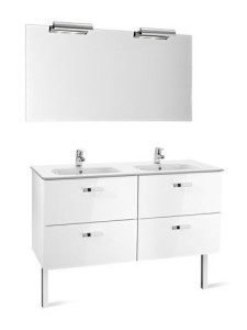 muebles de baño moderno