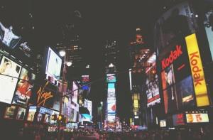 Musicales en Nueva York